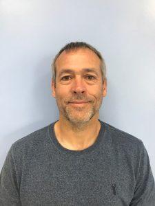 Dr David Atherton