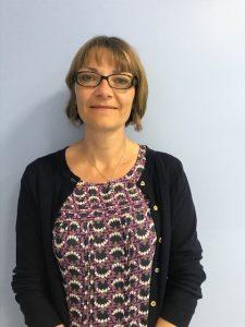 Dr Sophie Brookes