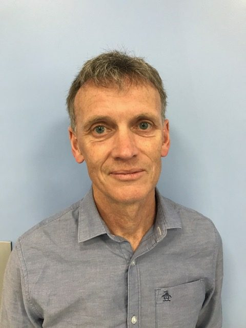 Dr Owen Barron